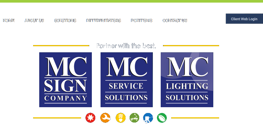 MC Sign Company